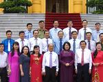 Đẩy mạnh học tập, làm theo tấm gương đạo đức Hồ Chí Minh