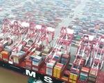 Thâm hụt thương mại Mỹ với Trung Quốc gia tăng