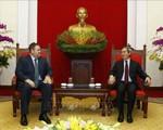 Đẩy mạnh hợp tác năng lượng Việt Nam - Hoa Kỳ