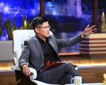 Sau 7 tập , Shark Dzung Nguyễn lần đầu chịu xuống tiền tại Shark Tank Việt Nam