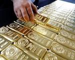 Giá vàng thế giới giảm hơn 2#phantram