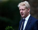 Em trai Thủ tướng Anh từ chức do bất đồng về Brexit