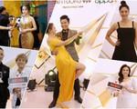 Dàn 'sao' rạng ngời trên thảm đỏ VTV Awards 2019 trước giờ G