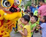 Khám phá văn hóa Gia Lai mừng Tết Trung thu 2019