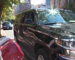 Trải nghiệm điểm đỗ xe công cộng ở Thủ đô Washington D.C, Mỹ