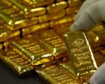 Giá vàng thế giới giảm tuần thứ hai liên tiếp