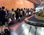 Thái Lan dùng máy quét đối phó với nạn buôn lậu đường không