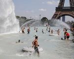 Hơn 1.400 người Pháp chết vì nắng nóng trong 18 ngày