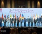 ASEAN và đối tác đàm phán Hiệp định thương mại tự do khu vực RCEP