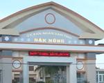 Gia Nghĩa chính thức trở thành thành phố trực thuộc tỉnh Đắk Nông