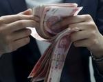 Hàng triệu người Trung Quốc khó khăn tài chính vì cho vay trực tuyến