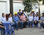 TP.HCM: Chăm lo Tết công nhân để giữ chân người lao động