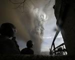Philippines sơ tán hàng nghìn người do lo ngại núi lửa phun trào