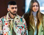 Sau bao thăng trầm, Gigi Hadid và Zayn Malik lại tái hợp