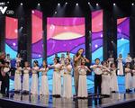 Phương Vy hòa giọng cùng dàn thiên thần nhí trong 'Đón Tết cùng VTV 2020'