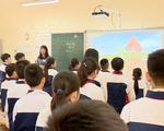 Giáo viên sẽ được tập huấn qua mạng trong khuôn khổ chương trình ETEP như thế nào?