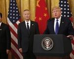 Thỏa thuận thương mại Mỹ - Trung: Bước tiến và hoài nghi - ảnh 1