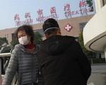 Thêm 17 trường hợp nhiễm viêm phổi lạ tại Vũ Hán, Trung Quốc