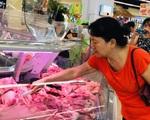 TP.HCM điều chỉnh giá thịt lợn bình ổn