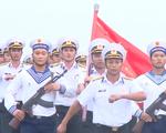 Người Phát ngôn Bộ Ngoại giao: Yêu cầu Trung Quốc tôn trọng chủ quyền của Việt Nam - ảnh 1