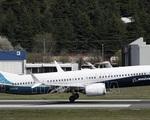 Boeing lùi thời hạn máy bay 737 max được cấp phép trở lại