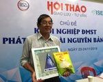 Gạo ST25 mở đường thương hiệu gạo Việt