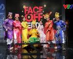 IFO số Tết: Host Phoebe Trần duyên dáng diện áo dài đỏ đi chợ hoa - ảnh 3