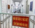 Việt Nam theo dõi cách ly 37 trường hợp có tiền sử từ vùng dịch viêm phổi cấp