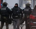 Xả súng ở Đức, 6 người thiệt mạng
