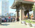 Nét đẹp văn hoá đi lễ chùa của người dân TP.HCM
