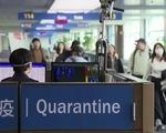EU công bố kế hoạch sơ tán công dân tránh dịch viêm phổi cấp