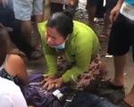 Nổ súng tại sòng bạc ở Củ Chi: 4 người tử vong