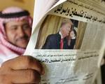Phản ứng trái chiều về Kế hoạch Hòa bình Trung Đông của Mỹ