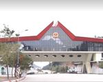 Cửa khẩu ở Lạng Sơn dời thời gian thông quan hàng hóa