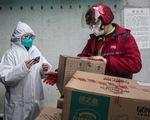 Trung Quốc kêu gọi hành động có trách nghiệm chống dịch
