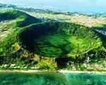 UNESCO sẽ thẩm định công viên địa chất Lý Sơn - Sa Huỳnh