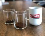 Độc đáo cà phê không hạt thân thiện với môi trường