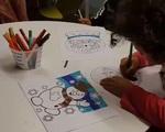 Thư viện công cộng - sân chơi bổ ích cho trẻ em ở Anh