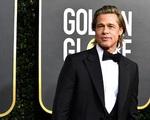 Hóa ra đây là lý do Brad Pitt đến Quả cầu vàng một mình