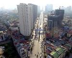 """Năm 2020, căn hộ trung cấp sẽ """"""""thống lĩnh"""""""" thị trường Hà Nội"""