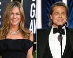 Brad Pitt: Jennifer Aniston là một người bạn tốt