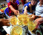 Luật mới về hạn chế rượu bia: Sản lượng toàn ngành sẽ chịu tác động
