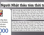 Trung bình mỗi năm người Việt chi khoảng 100.000 tỷ đồng cho quần áo