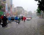 Nhiều khu vực có mưa dông, đề phòng thời tiết nguy hiểm