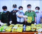 Triệt phá thành công đường dây 'xuất khẩu ma túy' do người nước ngoài cầm đầu