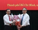Ông Nguyễn Văn Nên được giới thiệu để bầu làm Bí thư Thành ủy TP.HCM
