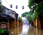 Mưa lũ tiếp tục diễn biến phức tạp tại Quảng Nam