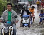 Lũ lụt gây thiệt hại nặng nề ở Campuchia, ít nhất 16 người thiệt mạng