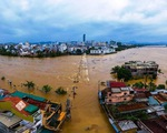 Tạm hoãn Đại hội Đảng bộ tỉnh Thừa Thiên - Huế vì lũ lụt