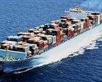 Cước phí tàu biển tăng vọt